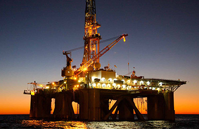 Huayuan Mica for Oil drilling