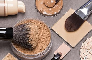 Mica for Cosmetics Grade