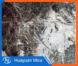 Biotite Mica