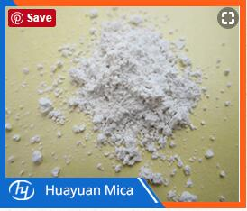 Ultrafine Mica Powder