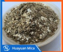 Phlogopite Mica