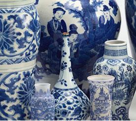 Huayuan Mica for Ceramics
