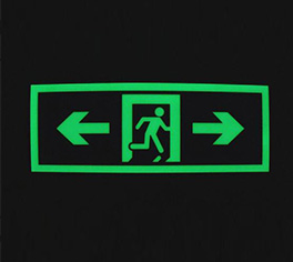 {Firefighting Exit Channel