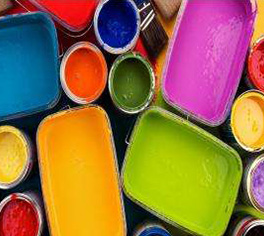 {Color Sand Coating