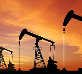 {Oil-well Drilling