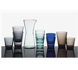 {Glass and Glassware