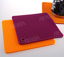 {Heat Resistant Materials