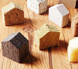 {Insulation Materials