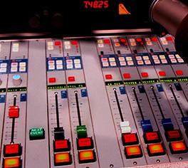 {Radio Industry