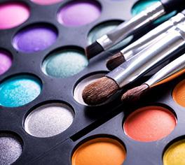 {Cosmetics Industry