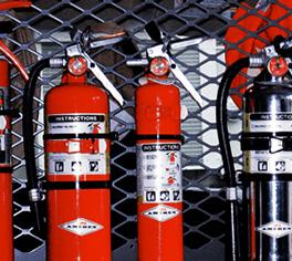 {Fire Extinguishing Agent