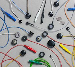 {Electrodes