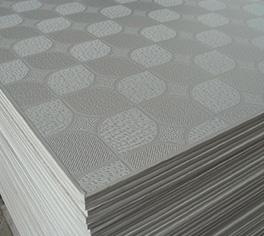 {Gypsum Plaster Board