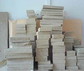Vermiculite Board