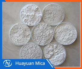 Application of Mica Powder in Heavy Anti-corrosion Coatings