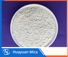 Do you know how to Purified Mica?