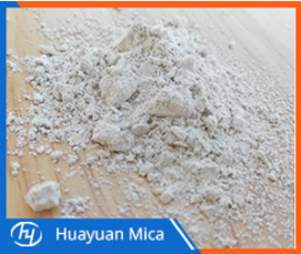 Do you know the Application of High-End Wet Ground Mica?