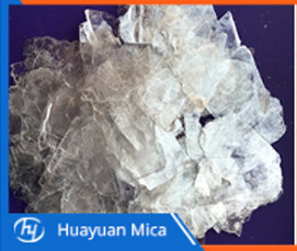 What are the Advantages of Synthetic Mica?
