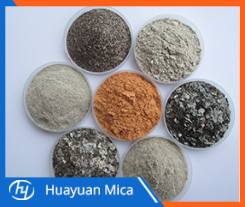 Can Mica Powder be Used for Welding Materials and Ceramics?